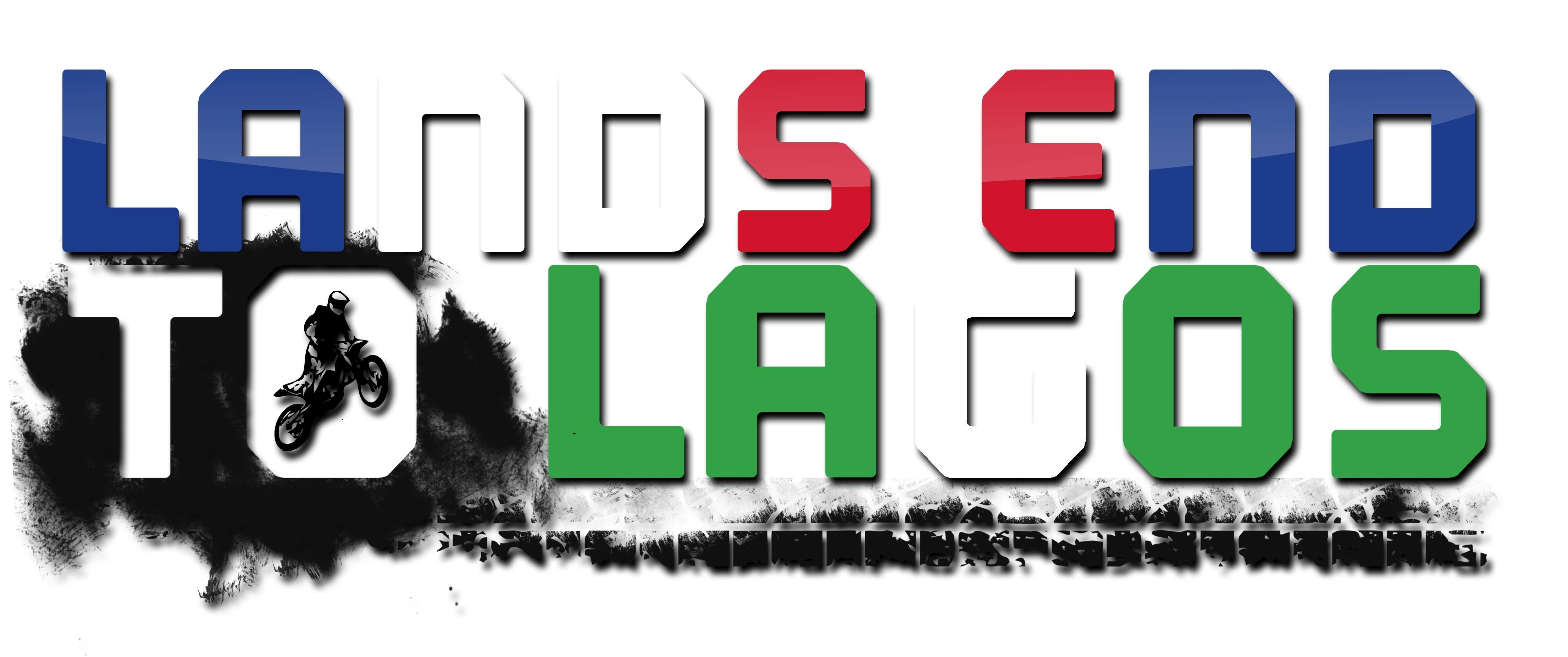 Land's End to Lagos