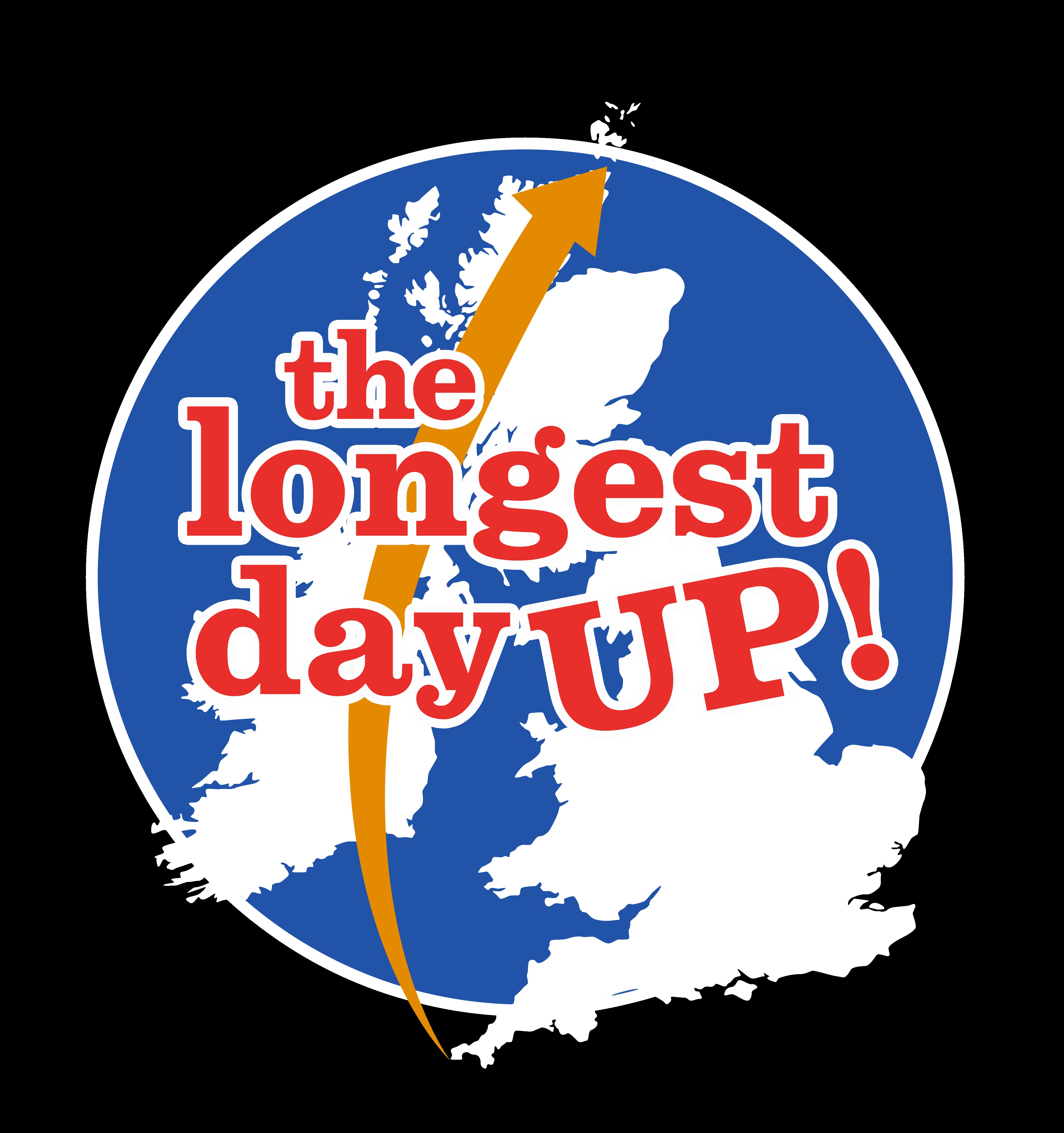 The Longest Day Up